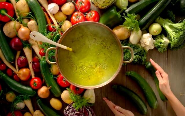 Biedronka Zupy Z Naszej Kuchni Ze świeżymi Warzywami Sirens